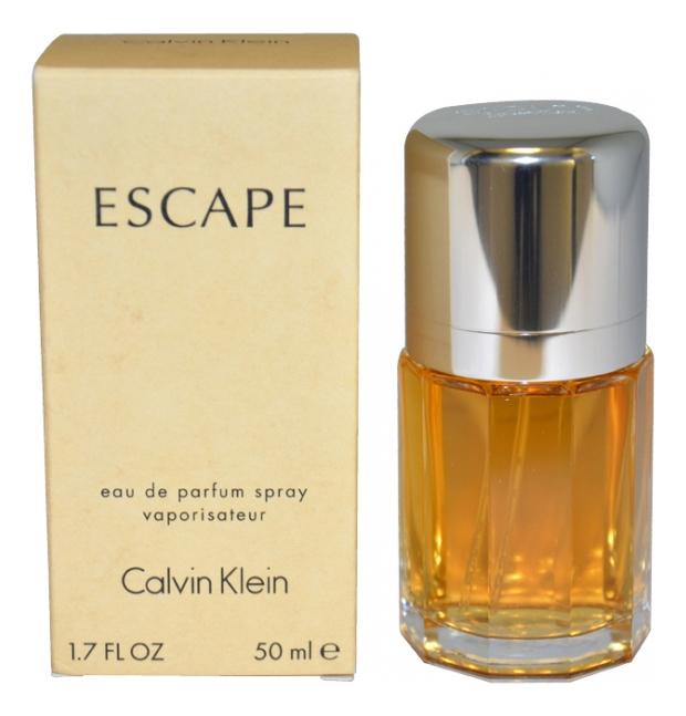 Escape for her: парфюмерная вода 50мл недорого