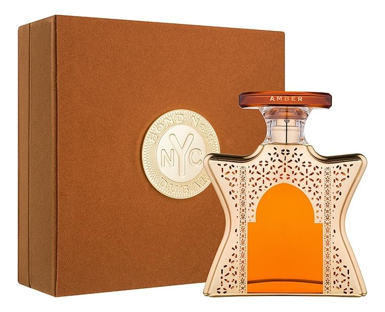 Dubai Amber: парфюмерная вода 100мл amber парфюмерная вода 100мл