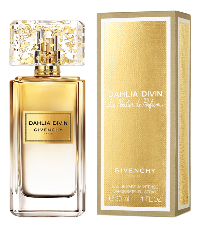 Givenchy Dahlia Divin Le Nectar de Parfum: парфюмерная вода 30мл givenchy dahlia divin le nectar de parfum парфюмерная вода 50мл