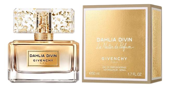 Givenchy Dahlia Divin Le Nectar de Parfum: парфюмерная вода 50мл