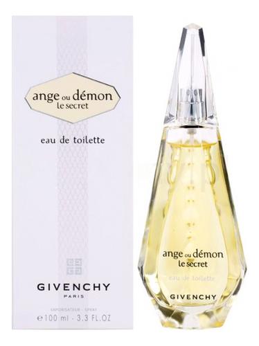 Givenchy Ange Ou Demon Le Secret Eau de Toilette: туалетная вода 100мл givenchy ange ou demon le secret sale туалетная вода тестер 100 мл