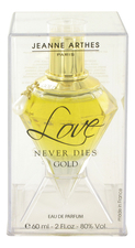 Jeanne Arthes Arthes Love Never Dies Gold