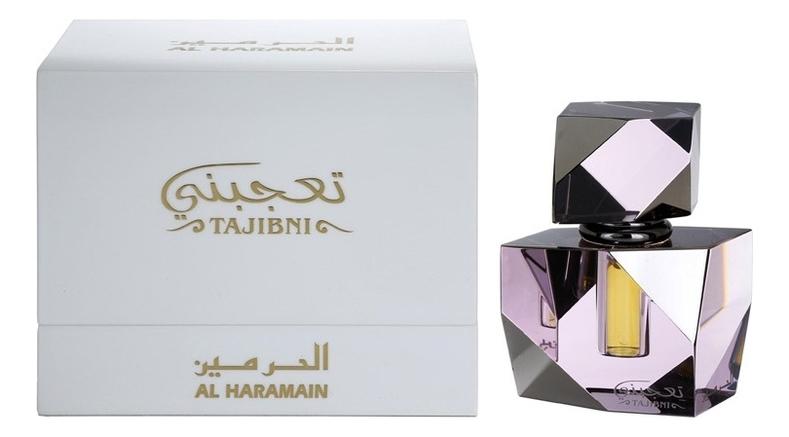 Купить Tajibni: масляные духи 6мл, Al Haramain Perfumes
