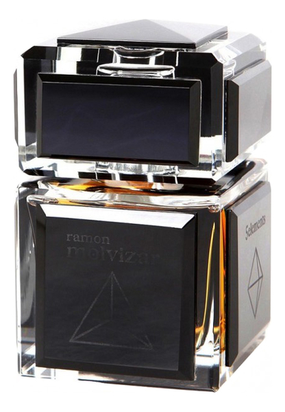 Ramon Molvizar 5 Elements: парфюмерная вода 100мл тестер ramon molvizar luna moon парфюмерная вода 100мл