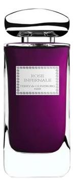 Rose Infernale: парфюмерная вода 100мл тестер