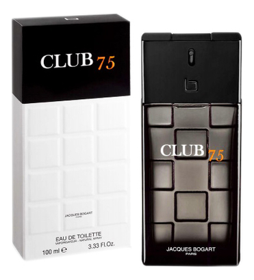 Club 75: туалетная вода 100мл