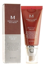 Missha BB крем для лица M Perfect Cover BB Cream SPF42 PA+++ 50мл