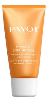Купить Ночная энергетическая маска против усталости Sleeping Pack 50мл, Payot