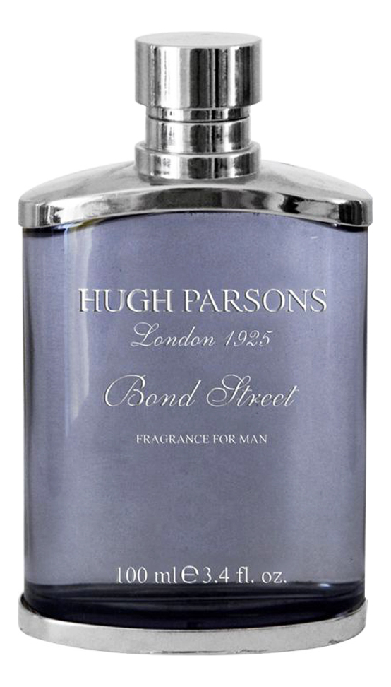 Купить Bond Street: парфюмерная вода 2мл, Hugh Parsons