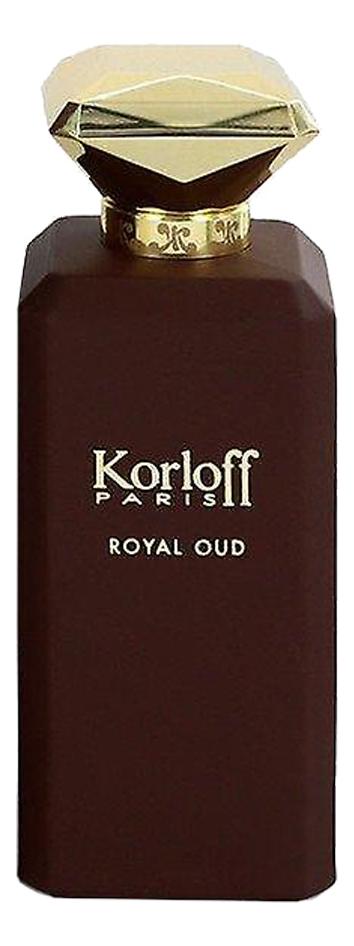Royal Oud: парфюмерная вода 88мл тестер недорого