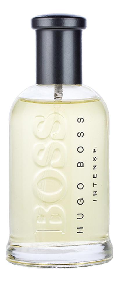 hugo boss boss intense парфюмерная вода 50мл Hugo Boss Boss Bottled Intense Eau de Parfum: парфюмерная вода 100мл тестер