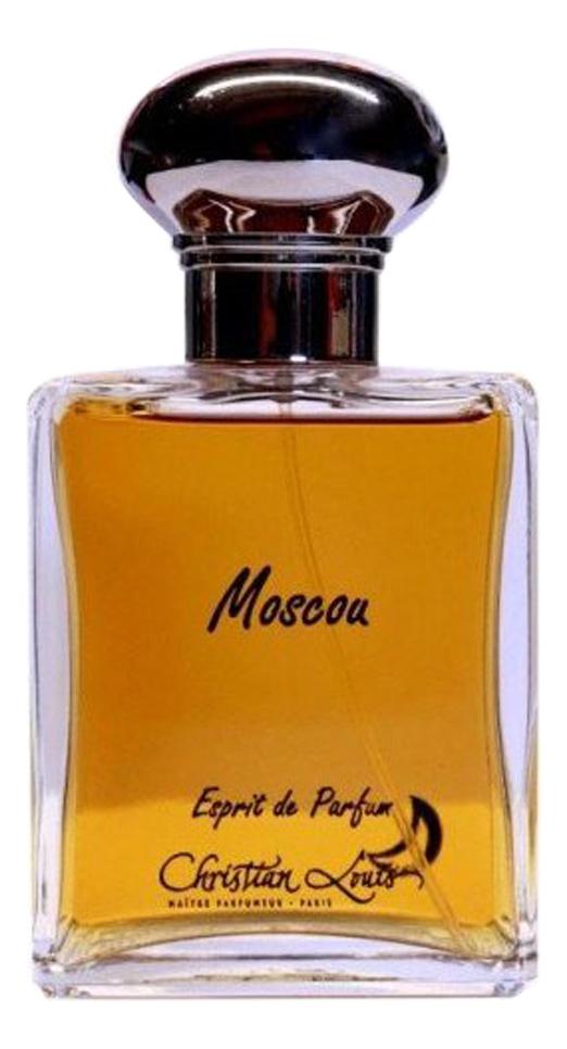 Un Jour a Moscou VIP: парфюмерная вода 100мл gloaugen philippe moscou