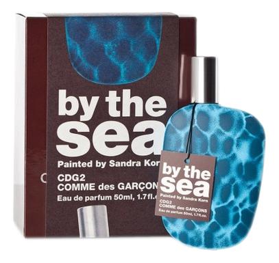 цена Comme Des Garcons 2 by the Sea Limite: парфюмерная вода 50мл онлайн в 2017 году