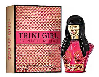 Фото - Nicki Minaj Trini Girl: парфюмерная вода 100мл nicki minaj nicki minaj queen 2 lp