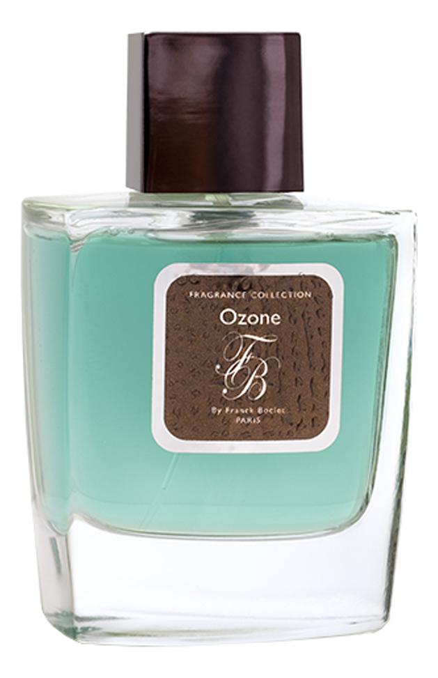 Купить Ozone: парфюмерная вода 2мл, Franck Boclet