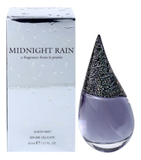 La Prairie Midnight Rain Sheer Mist