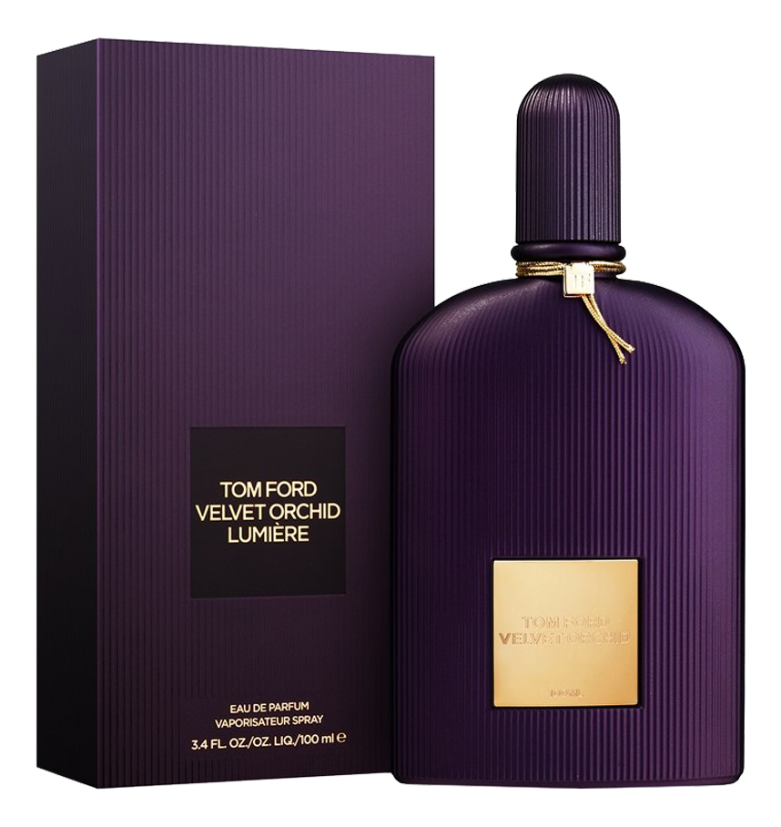 Velvet Orchid Lumiere: парфюмерная вода 100мл недорого