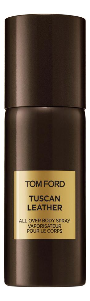 Tom Ford Tuscan Leather: спрей для тела 150мл фото