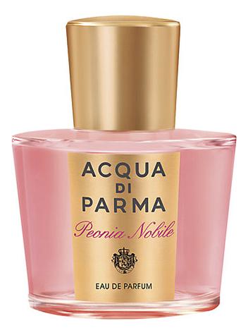 Acqua di Parma Peonia Nobile: парфюмерная вода 100мл тестер acqua di parma rosa nobile парфюмерная вода