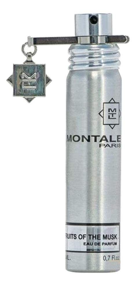 Купить Fruits Of The Musk: парфюмерная вода 20мл, Montale