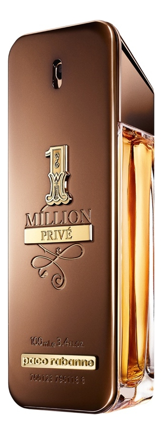 цена Paco Rabanne 1 Million Prive : парфюмерная вода 100мл тестер онлайн в 2017 году