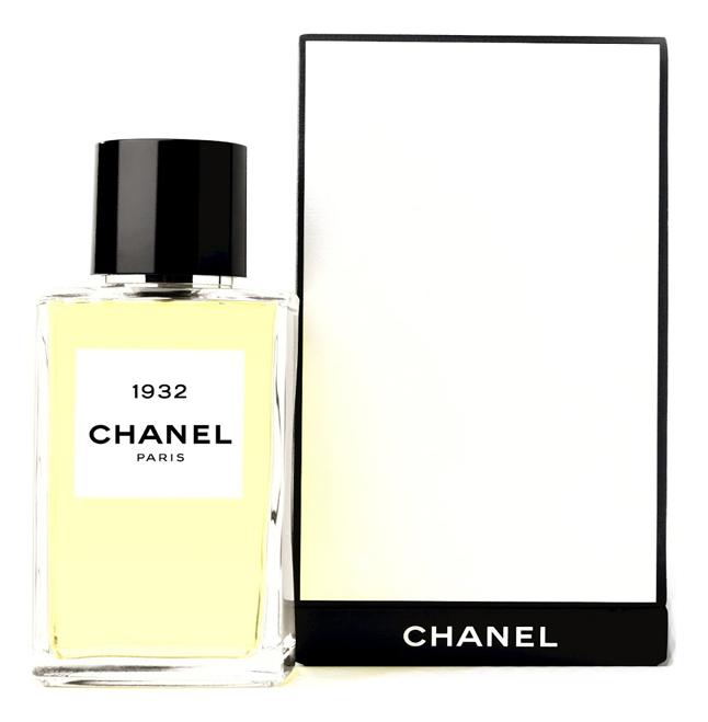 Les Exclusifs de Chanel 1932: парфюмерная вода 75мл