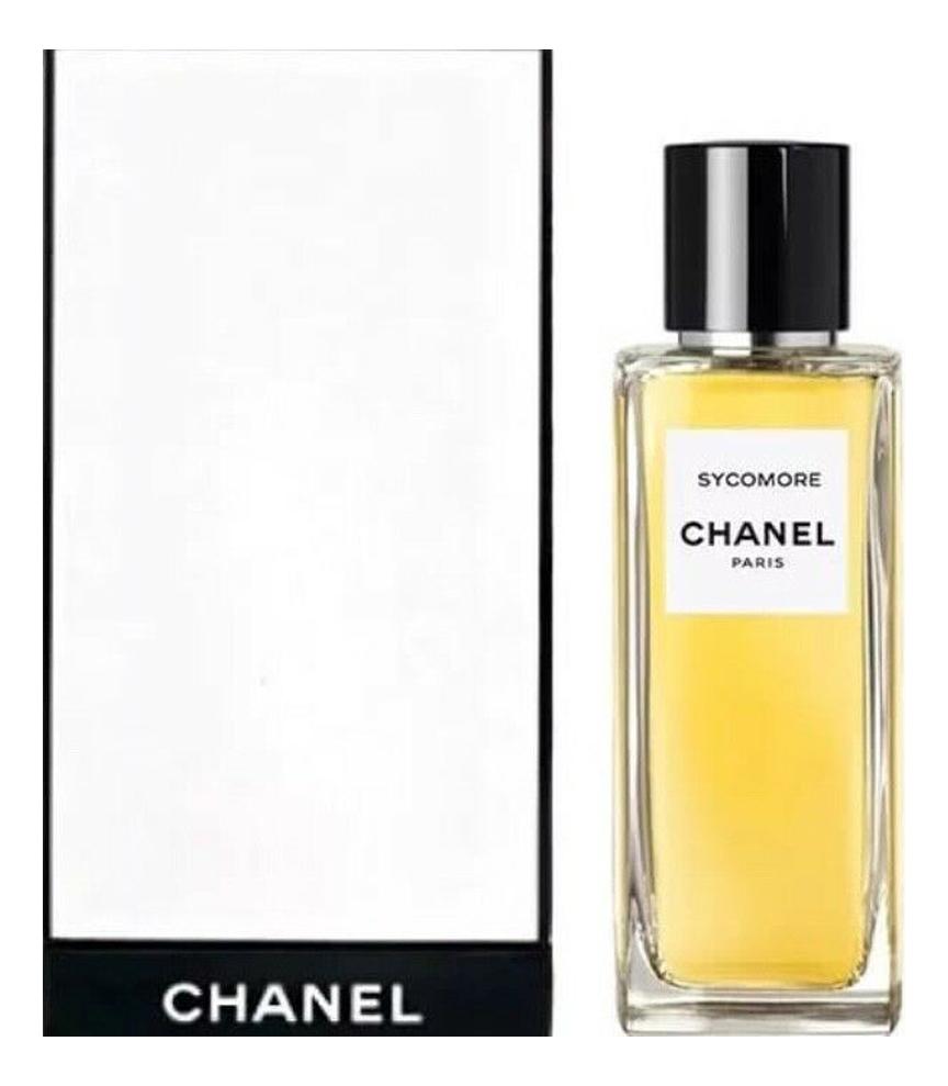 Купить Chanel Les Exclusifs de Chanel Sycomore: парфюмерная вода 75мл