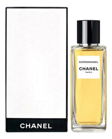 Les Exclusifs de Chanel Coromandel: парфюмерная вода 75мл