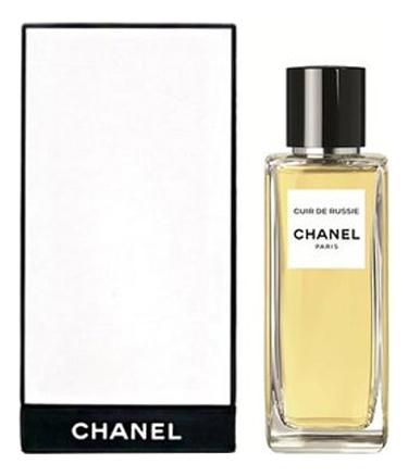 Les Exclusifs de Chanel Cuir de Russie: парфюмерная вода 75мл недорого