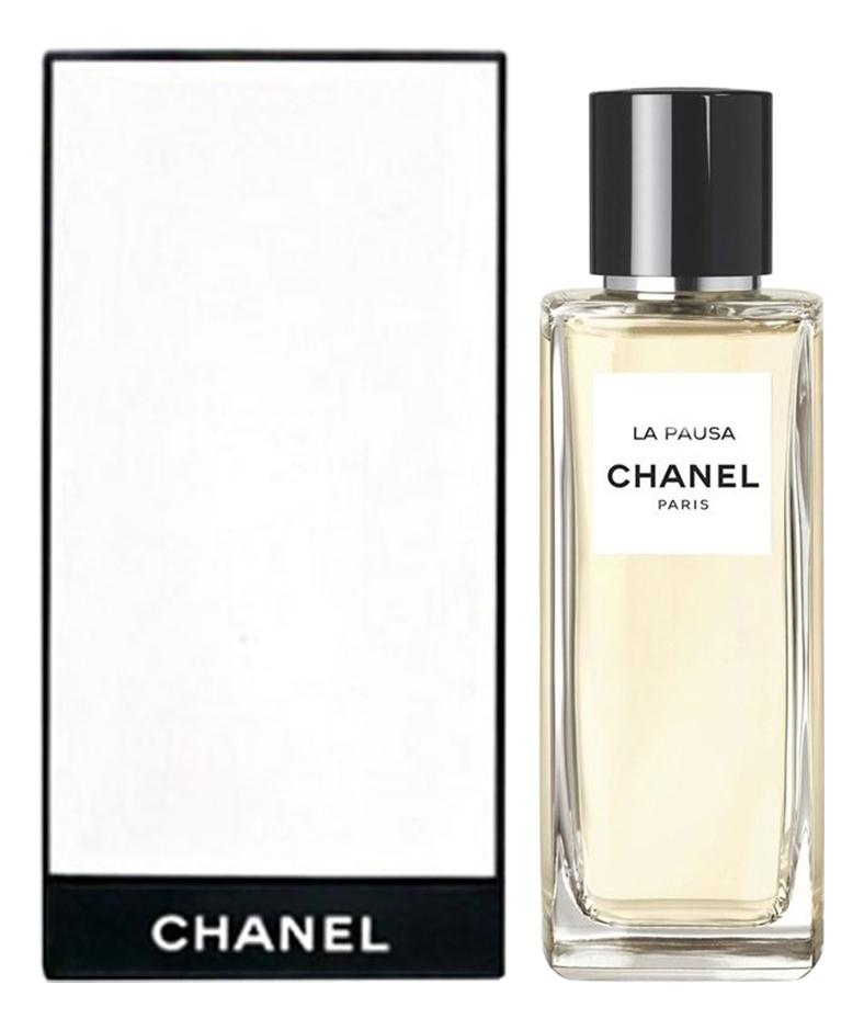 Chanel Les Exclusifs de 28 La Pausa: парфюмерная вода 75мл