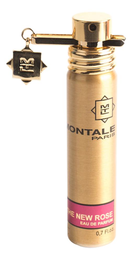 Купить Montale The New Rose : парфюмерная вода 20мл