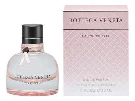 Bottega Veneta Eau Sensuelle: парфюмерная вода 30мл bottega veneta knot eau florale парфюмерная вода 75мл тестер