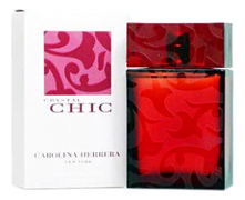 Carolina Herrera Crystal Chic